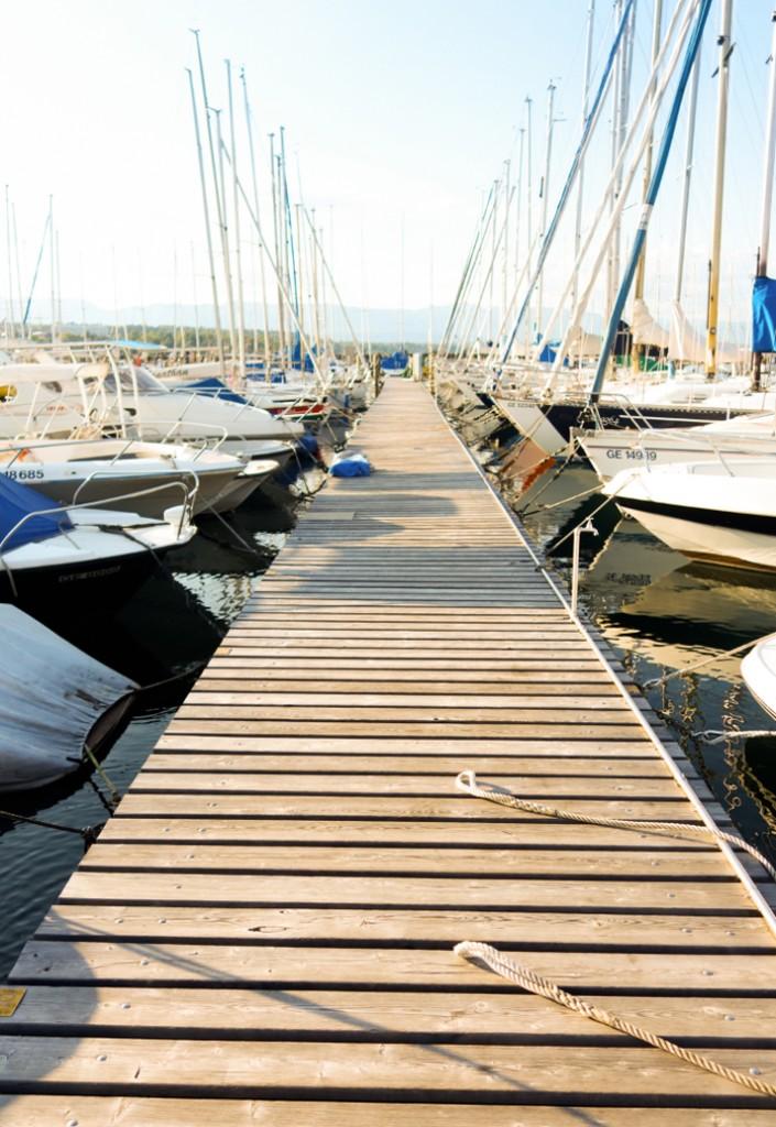boat rental geneva